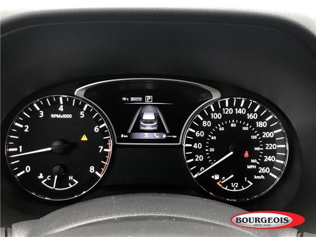 2019 Nissan Pathfinder SL Premium (Stk: 19PA13) in Midland - Image 11 of 22