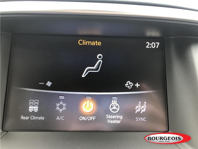 2019 Nissan Pathfinder SL Premium (Stk: 19PA13) in Midland - Image 15 of 22