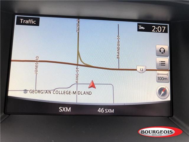 2019 Nissan Pathfinder SL Premium (Stk: 19PA13) in Midland - Image 16 of 22