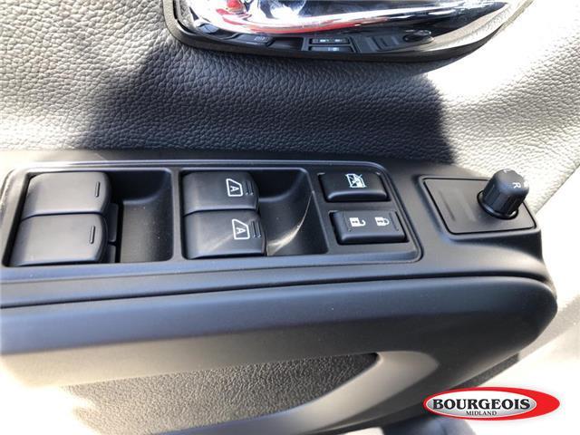 2019 Nissan Titan SL Midnight Edition (Stk: 19TN10) in Midland - Image 6 of 22