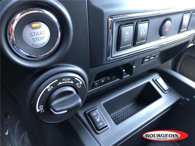 2019 Nissan Titan SL Midnight Edition (Stk: 19TN10) in Midland - Image 18 of 22