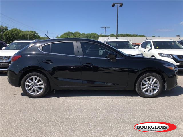 2018 Mazda Mazda3 Sport GS (Stk: 19FR2A) in Midland - Image 2 of 16