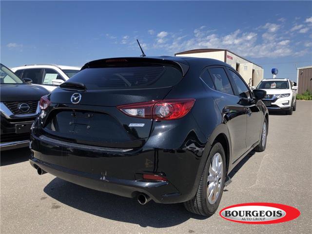 2018 Mazda Mazda3 Sport GS (Stk: 19FR2A) in Midland - Image 3 of 16