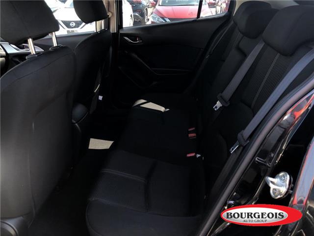 2018 Mazda Mazda3 Sport GS (Stk: 19FR2A) in Midland - Image 6 of 16