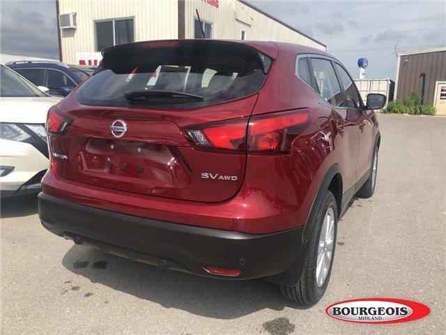 2019 Nissan Qashqai SV (Stk: 19QA14) in Midland - Image 3 of 17