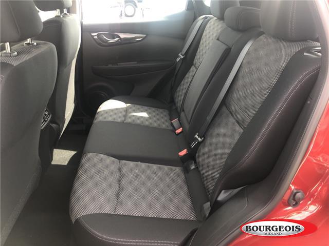 2019 Nissan Qashqai SV (Stk: 19QA14) in Midland - Image 6 of 17