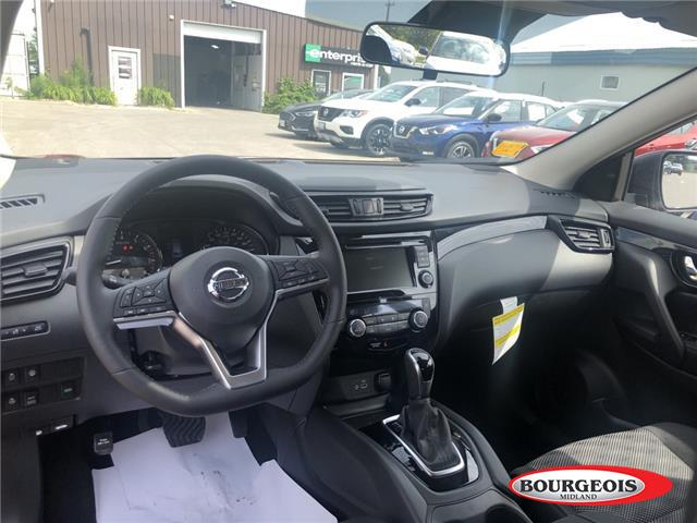2019 Nissan Qashqai SV (Stk: 19QA14) in Midland - Image 7 of 17