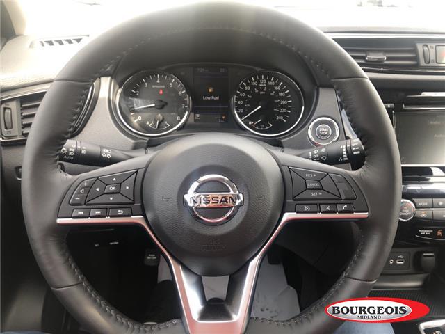 2019 Nissan Qashqai SV (Stk: 19QA14) in Midland - Image 8 of 17