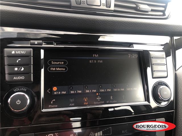 2019 Nissan Qashqai SV (Stk: 19QA14) in Midland - Image 10 of 17