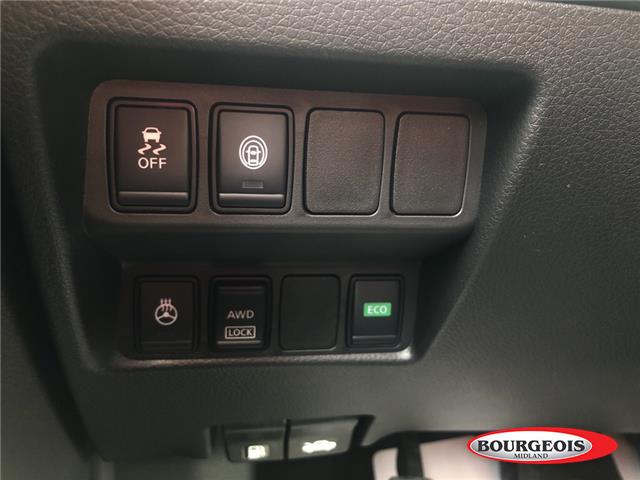 2019 Nissan Qashqai SV (Stk: 19QA14) in Midland - Image 15 of 17