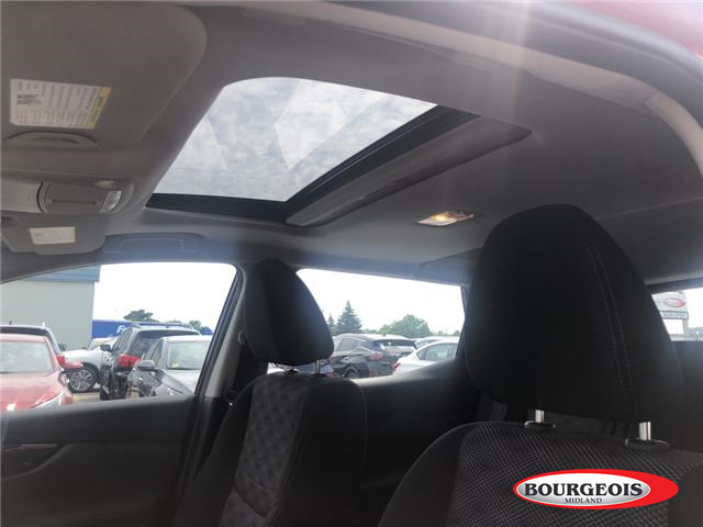 2019 Nissan Qashqai SV (Stk: 19QA14) in Midland - Image 16 of 17