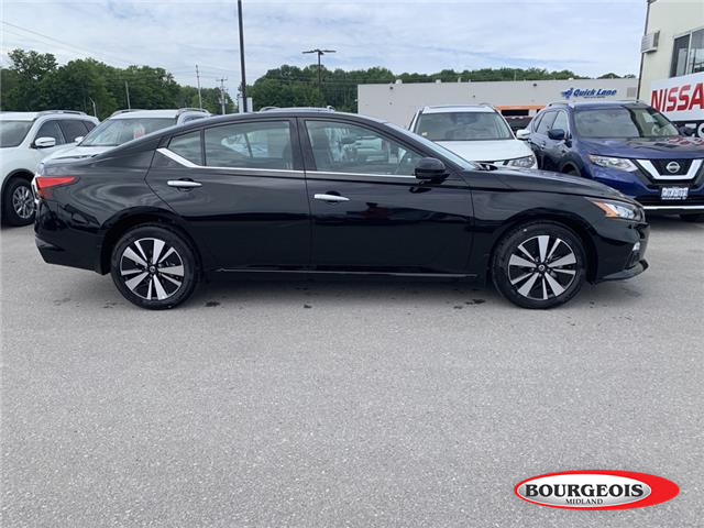 2019 Nissan Altima 2.5 SV (Stk: 019AL5) in Midland - Image 2 of 17