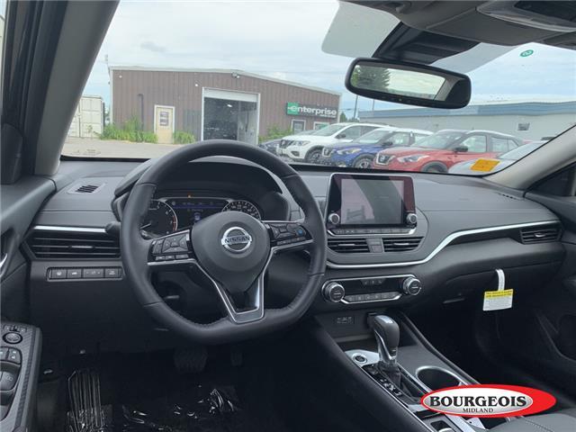 2019 Nissan Altima 2.5 SV (Stk: 019AL5) in Midland - Image 8 of 17