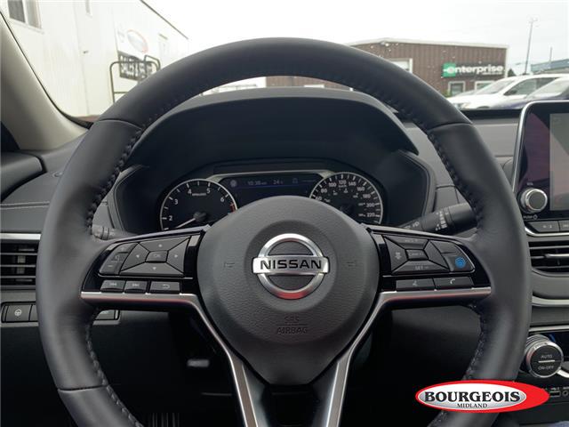 2019 Nissan Altima 2.5 SV (Stk: 019AL5) in Midland - Image 9 of 17