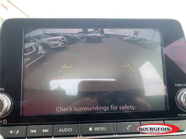 2019 Nissan Altima 2.5 SV (Stk: 019AL5) in Midland - Image 12 of 17