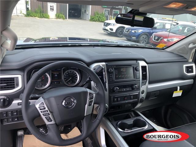 2019 Nissan Titan PRO-4X (Stk: 019TN4) in Midland - Image 8 of 18