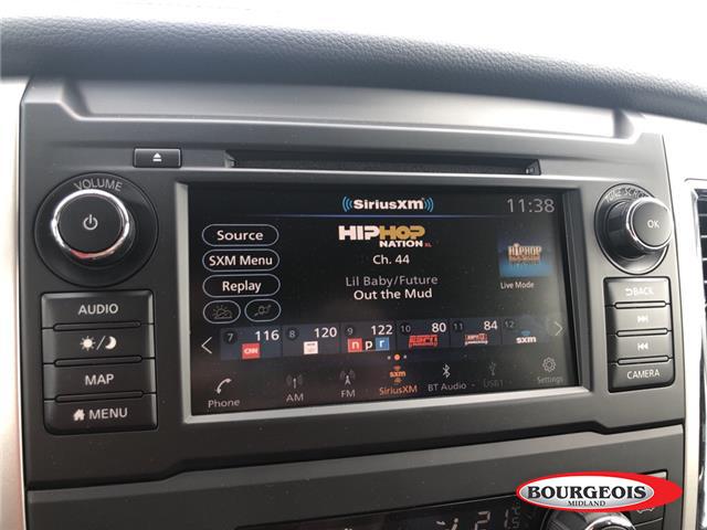 2019 Nissan Titan PRO-4X (Stk: 019TN4) in Midland - Image 11 of 18
