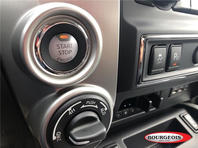 2019 Nissan Titan PRO-4X (Stk: 019TN4) in Midland - Image 16 of 18