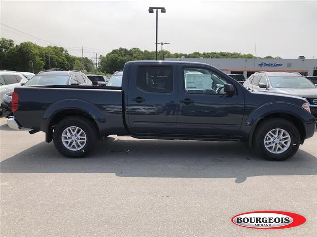 2019 Nissan Frontier SV (Stk: 19FR14) in Midland - Image 2 of 16