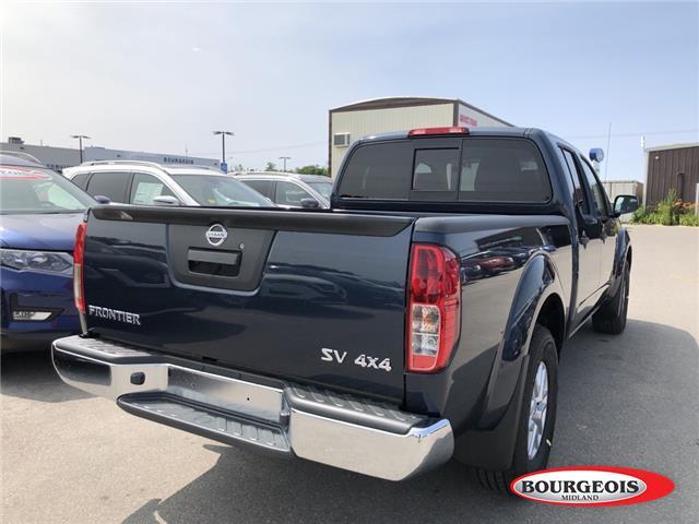 2019 Nissan Frontier SV (Stk: 19FR14) in Midland - Image 3 of 16