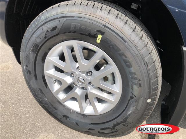 2019 Nissan Frontier SV (Stk: 19FR14) in Midland - Image 4 of 16