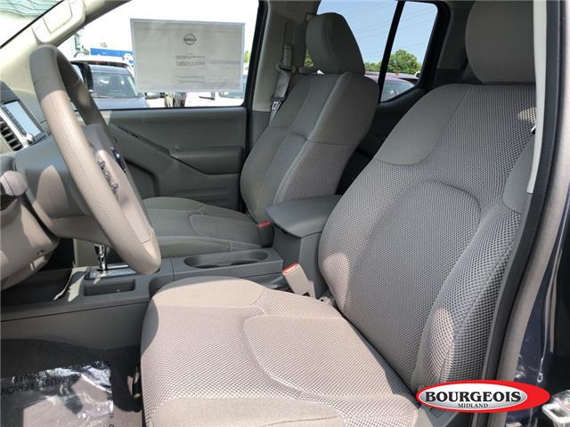 2019 Nissan Frontier SV (Stk: 19FR14) in Midland - Image 5 of 16