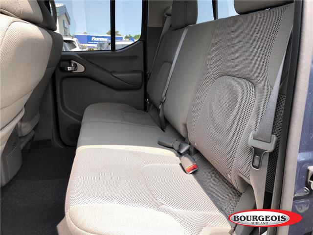 2019 Nissan Frontier SV (Stk: 19FR14) in Midland - Image 7 of 16