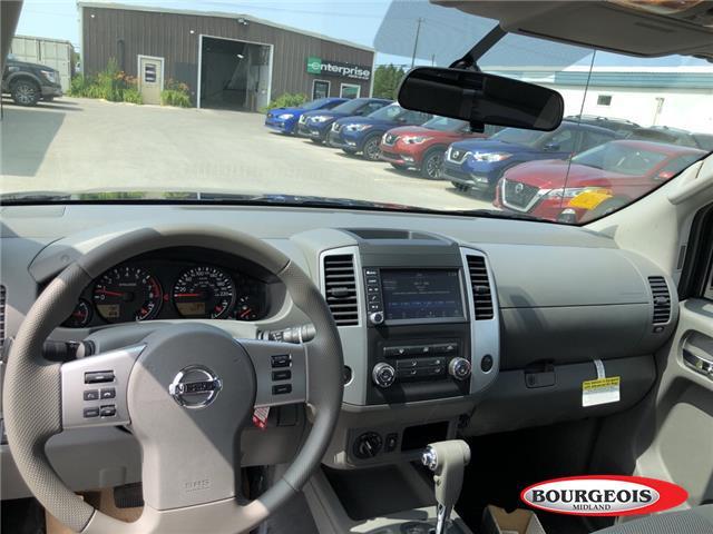 2019 Nissan Frontier SV (Stk: 19FR14) in Midland - Image 8 of 16