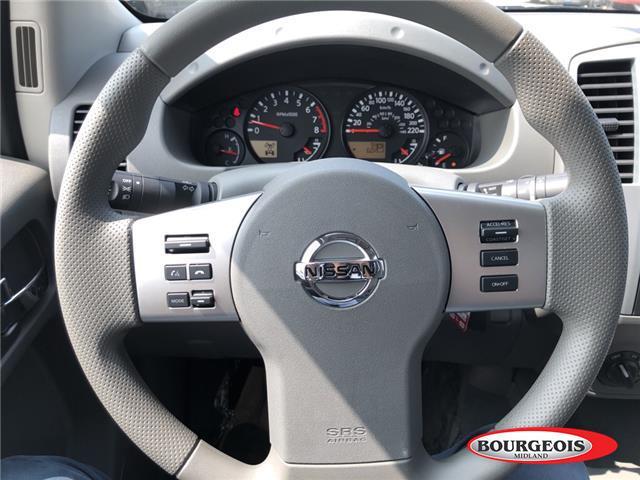 2019 Nissan Frontier SV (Stk: 19FR14) in Midland - Image 9 of 16