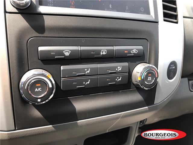 2019 Nissan Frontier SV (Stk: 19FR14) in Midland - Image 13 of 16