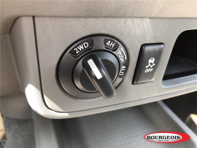 2019 Nissan Frontier SV (Stk: 19FR14) in Midland - Image 14 of 16