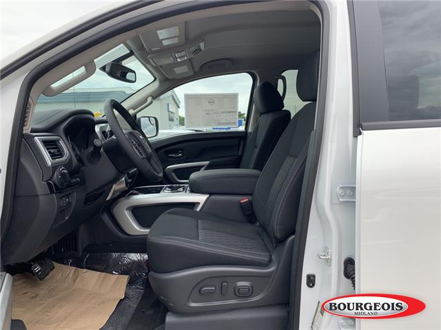 2019 Nissan Titan SV (Stk: 19TN13) in Midland - Image 4 of 18