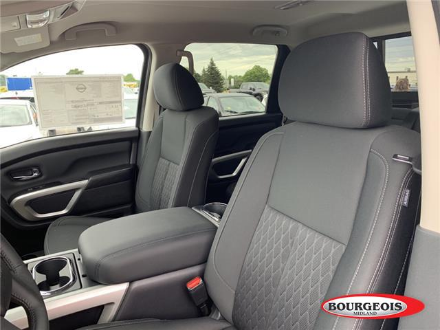 2019 Nissan Titan SV (Stk: 19TN13) in Midland - Image 5 of 18