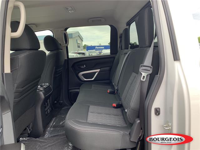 2019 Nissan Titan SV (Stk: 19TN13) in Midland - Image 6 of 18