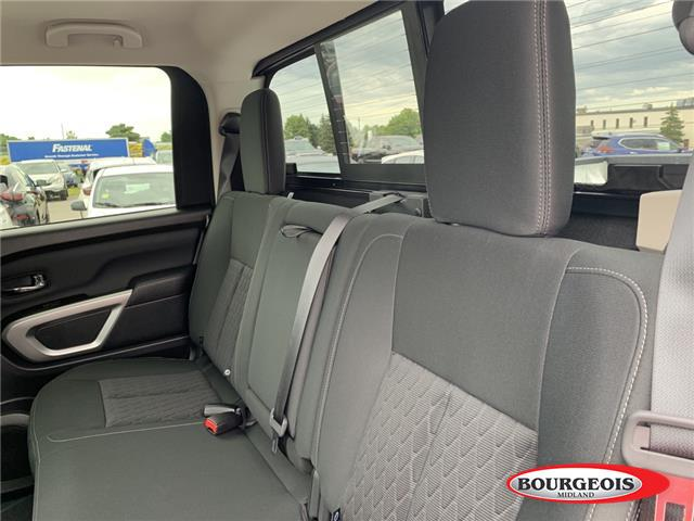 2019 Nissan Titan SV (Stk: 19TN13) in Midland - Image 7 of 18