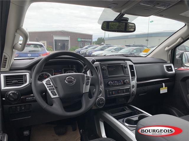 2019 Nissan Titan SV (Stk: 19TN13) in Midland - Image 8 of 18