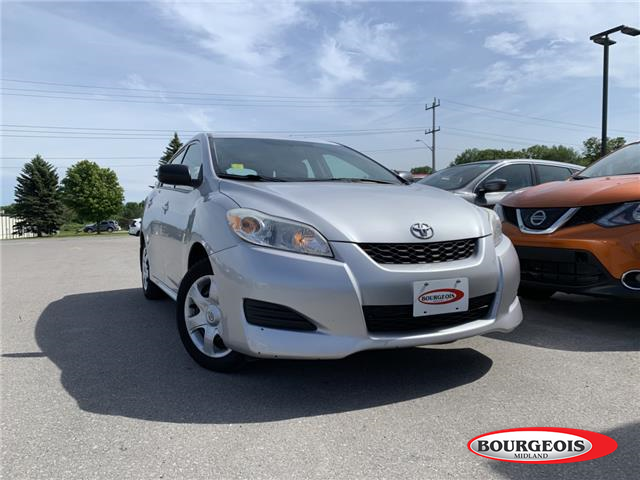 2010 Toyota Matrix Base (Stk: 19KC18A) in Midland - Image 1 of 13
