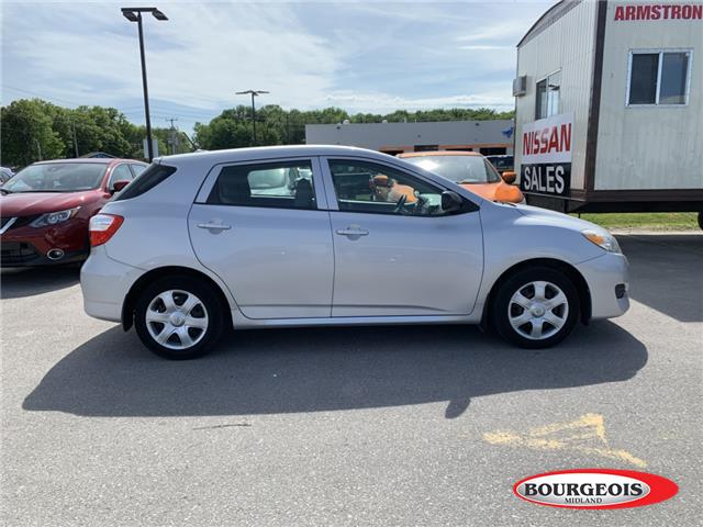 2010 Toyota Matrix Base (Stk: 19KC18A) in Midland - Image 2 of 13