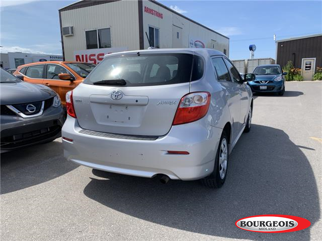 2010 Toyota Matrix Base (Stk: 19KC18A) in Midland - Image 3 of 13