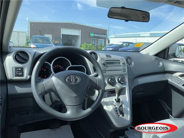 2010 Toyota Matrix Base (Stk: 19KC18A) in Midland - Image 7 of 13