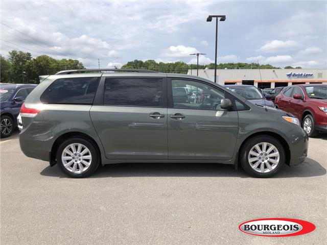 2013 Toyota Sienna LE 7 Passenger (Stk: 19RG31A) in Midland - Image 2 of 19