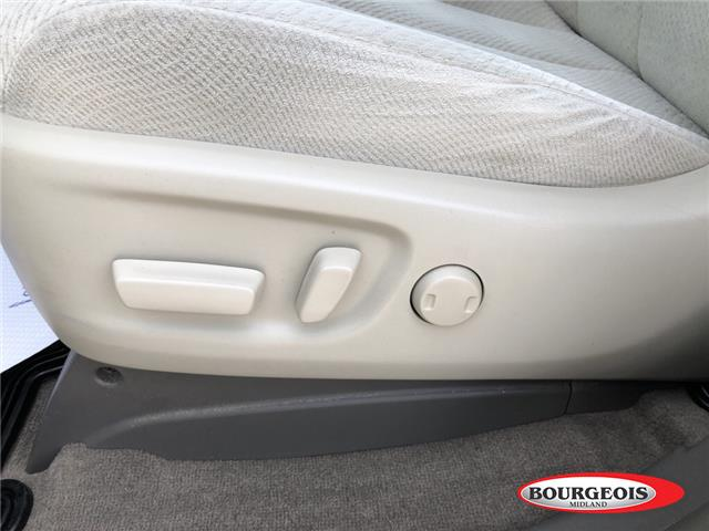 2013 Toyota Sienna LE 7 Passenger (Stk: 19RG31A) in Midland - Image 5 of 19