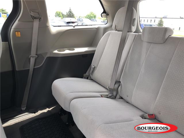 2013 Toyota Sienna LE 7 Passenger (Stk: 19RG31A) in Midland - Image 8 of 19