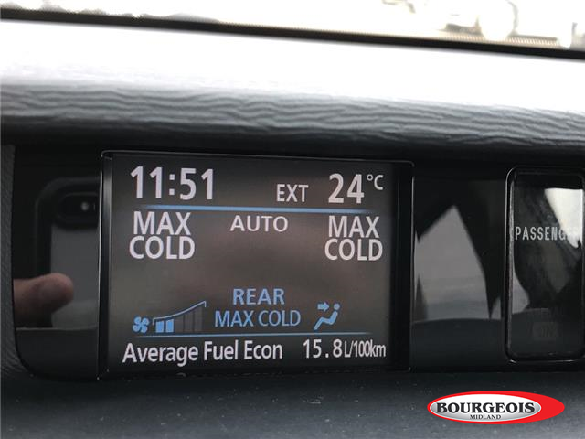 2013 Toyota Sienna LE 7 Passenger (Stk: 19RG31A) in Midland - Image 12 of 19
