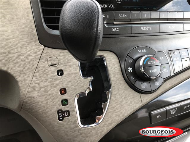 2013 Toyota Sienna LE 7 Passenger (Stk: 19RG31A) in Midland - Image 15 of 19
