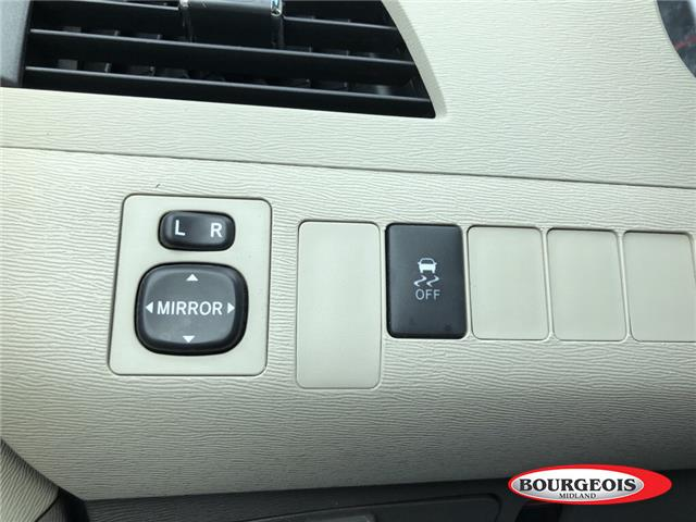 2013 Toyota Sienna LE 7 Passenger (Stk: 19RG31A) in Midland - Image 16 of 19