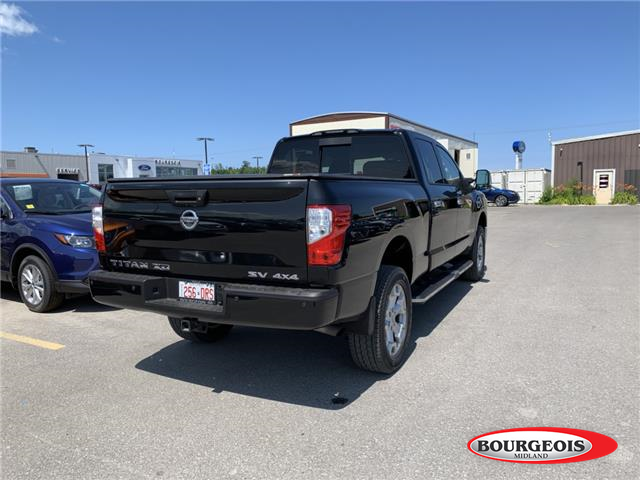 2016 Nissan Titan XD SV Gas (Stk: 19KC19A) in Midland - Image 3 of 16