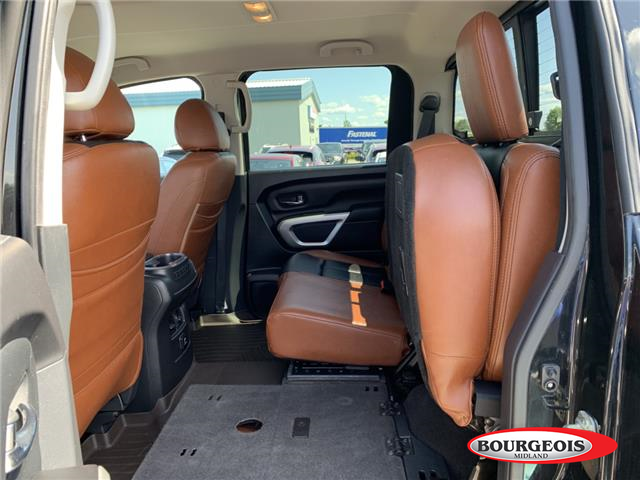 2016 Nissan Titan XD SV Gas (Stk: 19KC19A) in Midland - Image 5 of 16