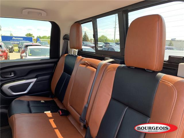 2016 Nissan Titan XD SV Gas (Stk: 19KC19A) in Midland - Image 6 of 16
