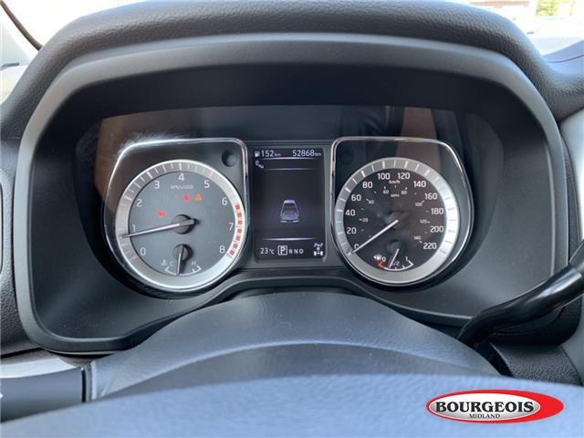 2016 Nissan Titan XD SV Gas (Stk: 19KC19A) in Midland - Image 9 of 16